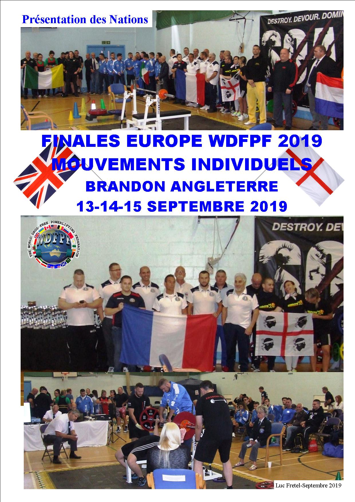 Europe brandon 13 14 15 septembre 2019 1
