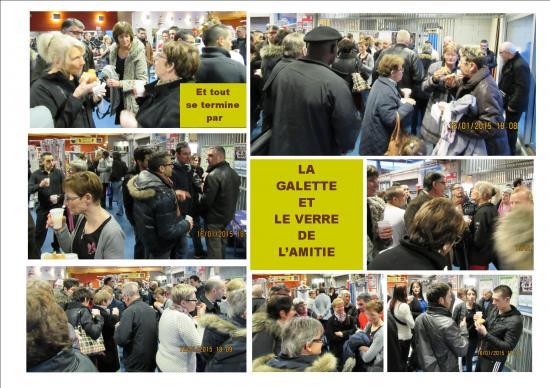 Reportage galette des rois 2015 7